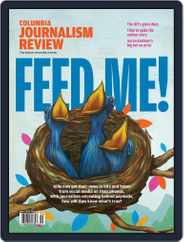 Columbia Journalism Review (Digital) Subscription May 1st, 2013 Issue