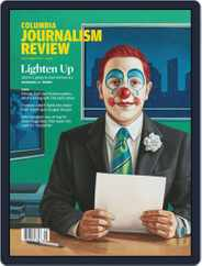 Columbia Journalism Review (Digital) Subscription July 1st, 2013 Issue