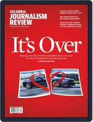 Columbia Journalism Review (Digital) Subscription November 1st, 2013 Issue