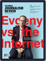 Columbia Journalism Review (Digital) Subscription January 1st, 2014 Issue