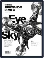 Columbia Journalism Review (Digital) Subscription May 1st, 2014 Issue