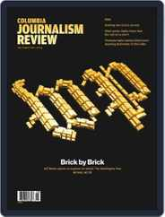 Columbia Journalism Review (Digital) Subscription July 1st, 2014 Issue