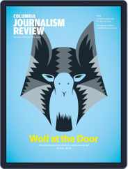 Columbia Journalism Review (Digital) Subscription November 1st, 2014 Issue