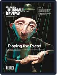 Columbia Journalism Review (Digital) Subscription January 5th, 2015 Issue