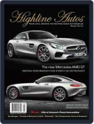 Highline Autos (Digital) Subscription September 18th, 2014 Issue