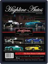 Highline Autos (Digital) Subscription December 16th, 2014 Issue