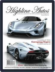 Highline Autos (Digital) Subscription March 16th, 2015 Issue