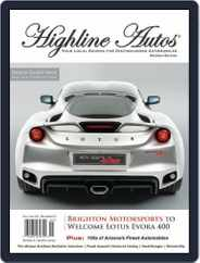 Highline Autos (Digital) Subscription May 16th, 2015 Issue