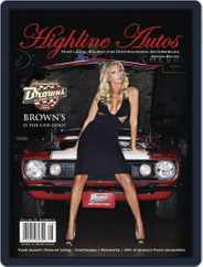 Highline Autos (Digital) Subscription August 15th, 2015 Issue