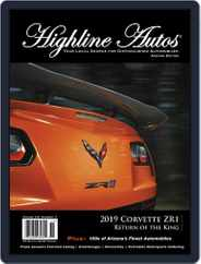 Highline Autos (Digital) Subscription November 1st, 2017 Issue