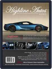 Highline Autos (Digital) Subscription January 1st, 2018 Issue