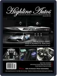 Highline Autos (Digital) Subscription March 1st, 2018 Issue