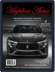 Highline Autos (Digital) Subscription April 1st, 2018 Issue