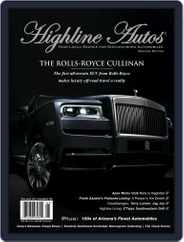 Highline Autos (Digital) Subscription May 1st, 2018 Issue