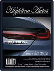 Highline Autos (Digital) Subscription June 1st, 2018 Issue