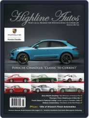 Highline Autos (Digital) Subscription August 1st, 2018 Issue