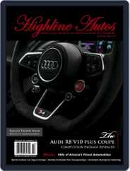 Highline Autos (Digital) Subscription October 1st, 2018 Issue