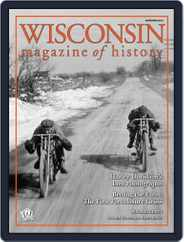 Wisconsin Magazine Of History (Digital) Subscription September 1st, 2014 Issue