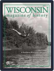 Wisconsin Magazine Of History (Digital) Subscription May 1st, 2015 Issue