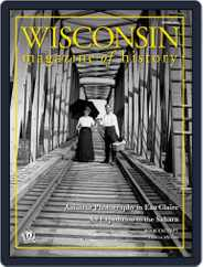 Wisconsin Magazine Of History (Digital) Subscription February 6th, 2018 Issue