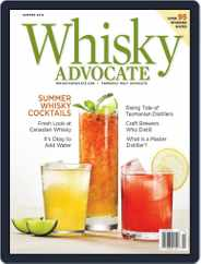 Whisky Advocate (Digital) Subscription May 24th, 2012 Issue