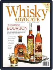 Whisky Advocate (Digital) Subscription August 24th, 2012 Issue