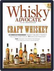 Whisky Advocate (Digital) Subscription August 27th, 2013 Issue