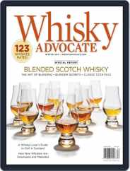 Whisky Advocate (Digital) Subscription November 25th, 2013 Issue