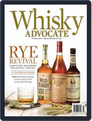 Whisky Advocate (Digital) Subscription May 28th, 2014 Issue