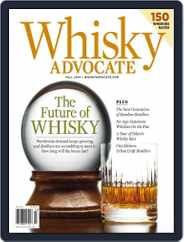 Whisky Advocate (Digital) Subscription September 10th, 2014 Issue