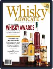 Whisky Advocate (Digital) Subscription February 26th, 2015 Issue