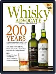 Whisky Advocate (Digital) Subscription May 28th, 2015 Issue