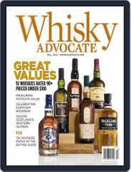 Whisky Advocate (Digital) Subscription August 27th, 2015 Issue