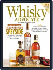 Whisky Advocate (Digital) Subscription November 27th, 2015 Issue