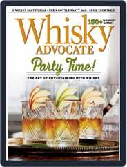 Whisky Advocate (Digital) Subscription September 19th, 2019 Issue