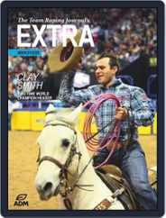 Spin To Win Rodeo (Digital) Subscription March 1st, 2020 Issue