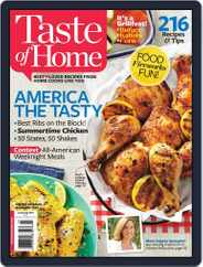 Taste of Home (Digital) Subscription June 13th, 2013 Issue