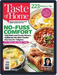 Taste of Home (Digital) Subscription September 13th, 2013 Issue