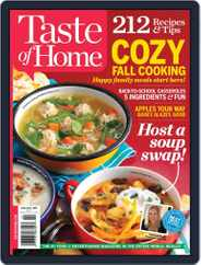 Taste of Home (Digital) Subscription September 13th, 2014 Issue