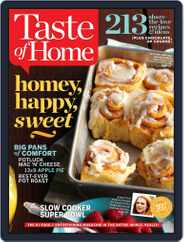 Taste of Home (Digital) Subscription February 1st, 2015 Issue