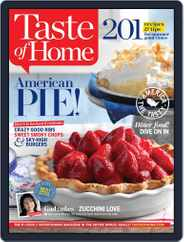 Taste of Home (Digital) Subscription June 1st, 2015 Issue