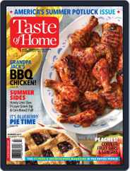 Taste of Home (Digital) Subscription May 12th, 2017 Issue