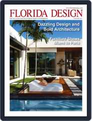Florida Design (Digital) Subscription March 29th, 2016 Issue