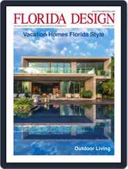 Florida Design (Digital) Subscription June 7th, 2016 Issue