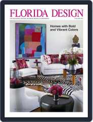 Florida Design (Digital) Subscription May 22nd, 2017 Issue