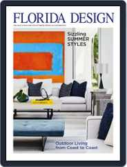 Florida Design (Digital) Subscription August 19th, 2019 Issue
