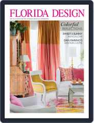 Florida Design (Digital) Subscription September 18th, 2019 Issue