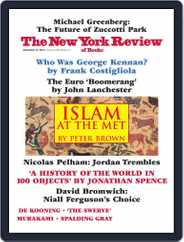 The New York Review of Books (Digital) Subscription November 30th, 2011 Issue