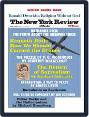 The New York Review of Books (Digital) Subscription March 15th, 2013 Issue