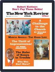 The New York Review of Books (Digital) Subscription April 19th, 2013 Issue